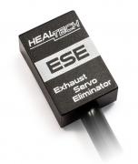 ESE - эмулятор сервомотора выпускного клапана