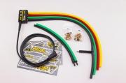 EST-01 - синхронизатор дросселя