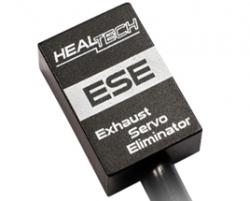ESE - эмулятор выпускного сервомотора