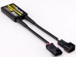 STVE - эмулятор сервомотора вторичной дроссельной заслонки